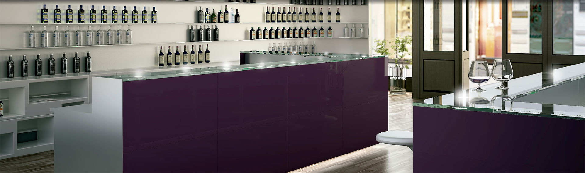 Bar Counters