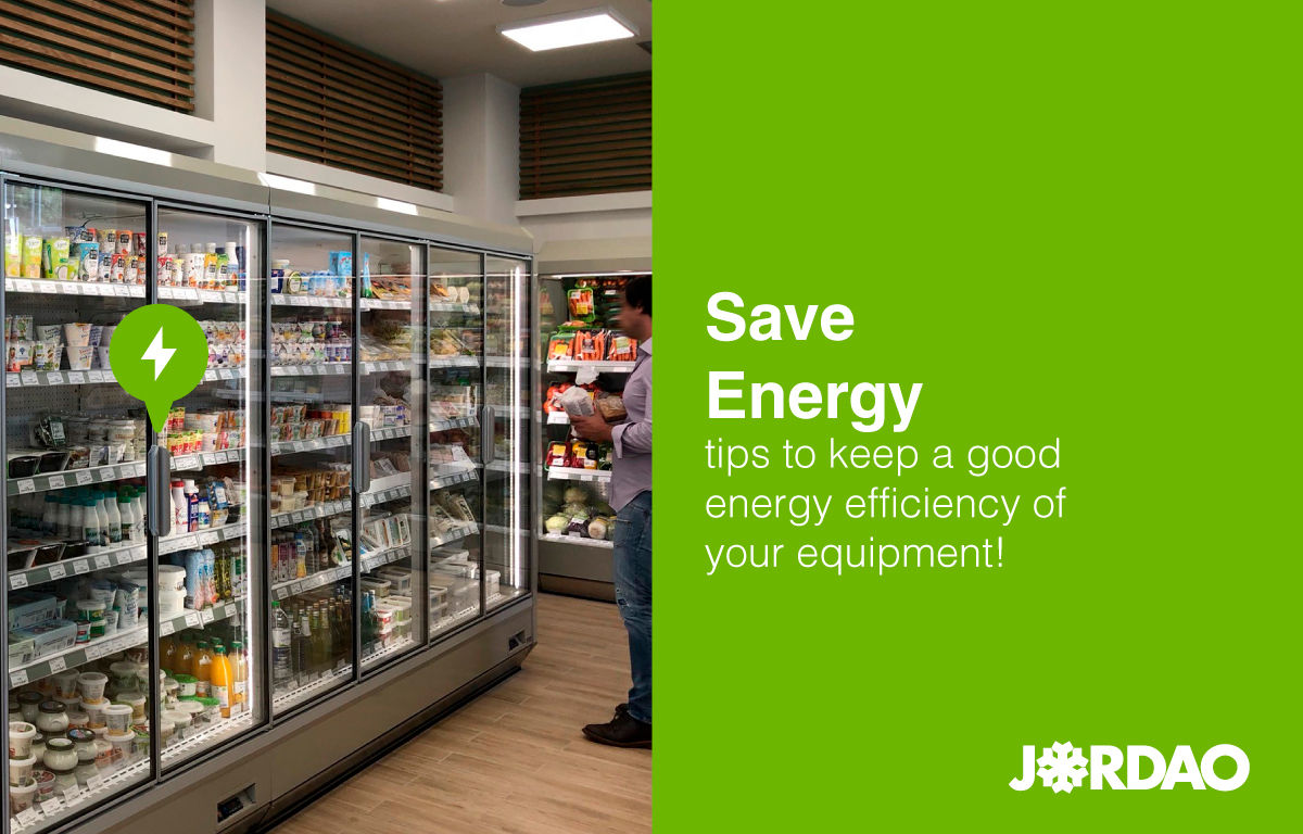 HOW TO SAVE ENERGY?